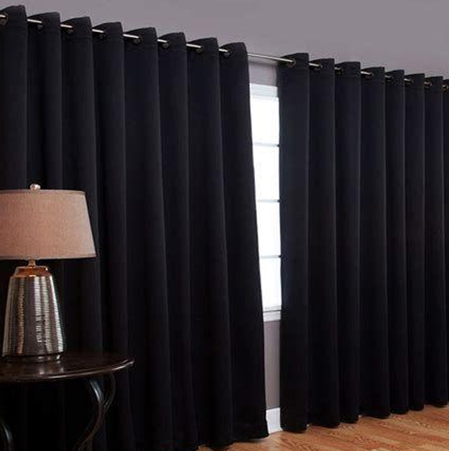 Blackout Curtains Sale in Dubai